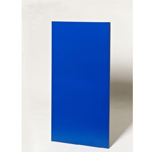 Panou Uden Color Albastru