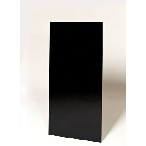 Panou Uden Color Negru