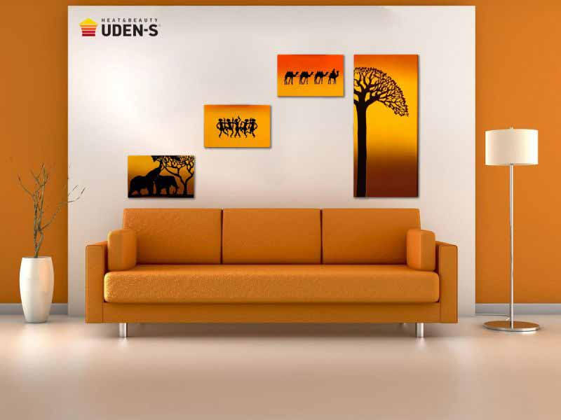 Panou-radiant-Uden-s-1300W-Africa