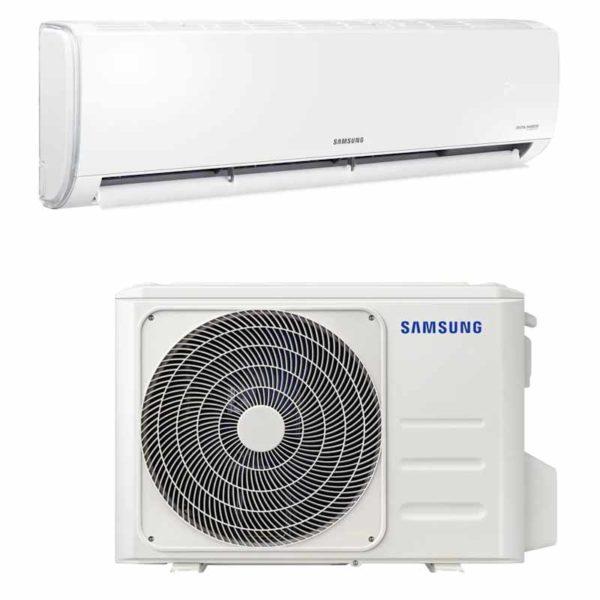 Aparat-de-aer-conditionat-Samsung RAC,-R32,-Montare-pe-perete,-AR35-9000-BTU