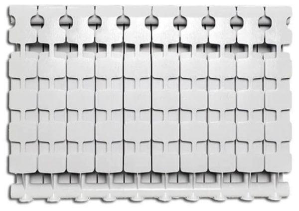 calorifer aluminiu fondital