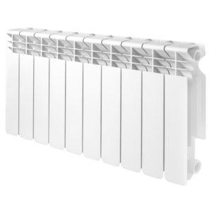 calorifer din aluminiu fondital optimclima