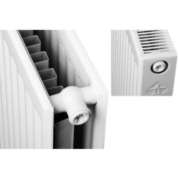radiator din otel
