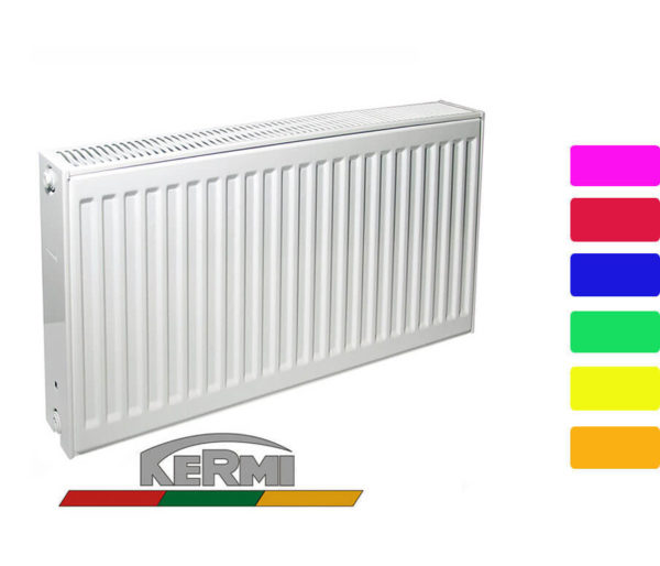 radiator din otel Kermi FKo 22, 600x500