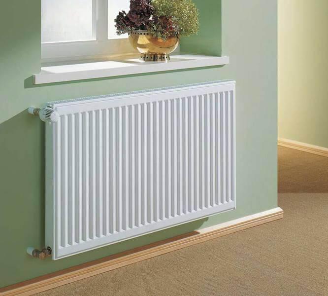 radiator din otel kermi