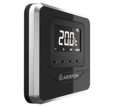 termostat cube fara fir