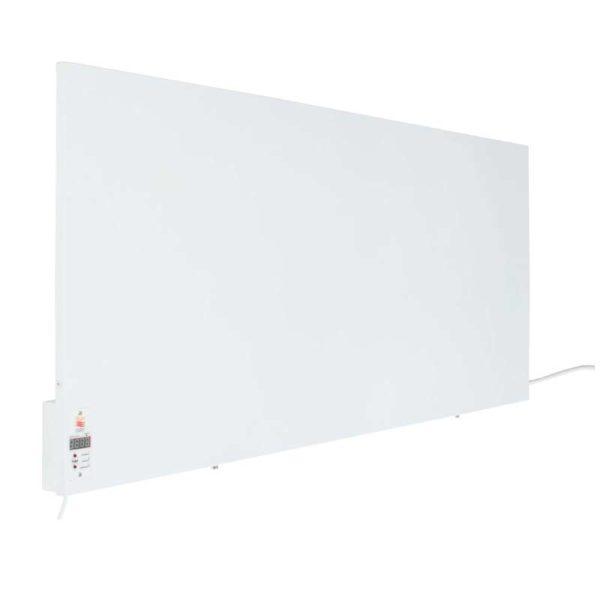 Panou Radiant Metalic SWRE 1000 cu Termostat