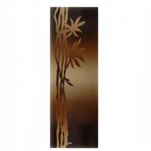 Panou Radiant Uden-s 500W Ramura Bambus