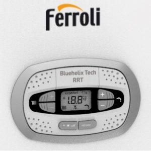 centrala termica ferroli bluehelix top rrt