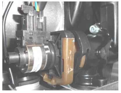 centrala termica immergas victrix tera optimclima motor