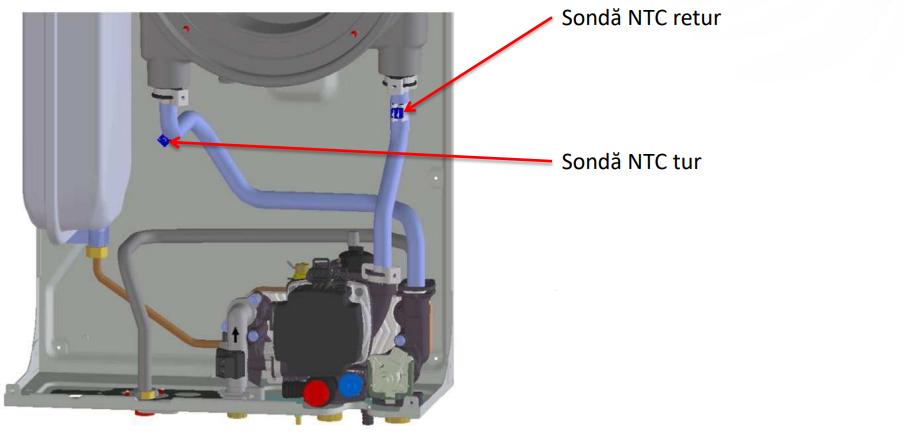 centrala termica immergas victrix tera sonde optimclima