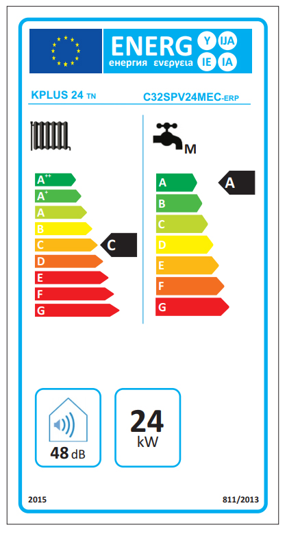 centrala termica motan kplus 24 optimclima