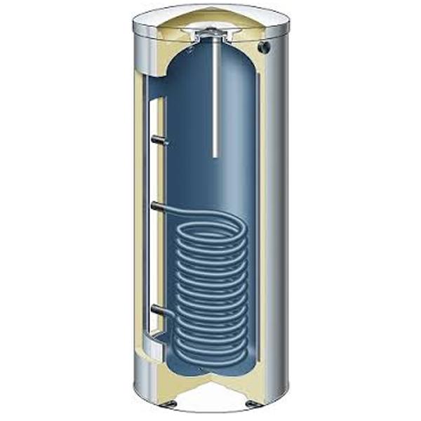 BOILER MONOVALENT VIESSMANN VITOCELL-V 100, 300 LITRI optimclima