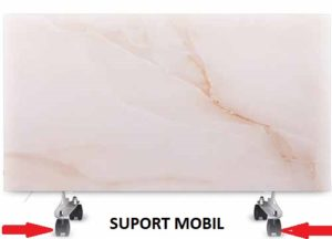 Panou-Radiant-Ceramic-cu-Termostat-TCM-RA-550W-49103-cu-suport