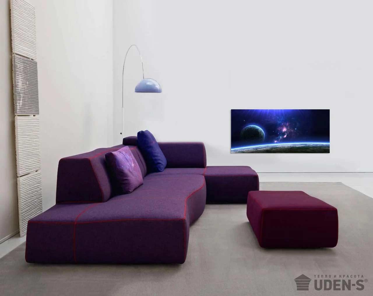 Panou-Radiant-Uden-s-Imprimat-Foto-700W-Universul-int