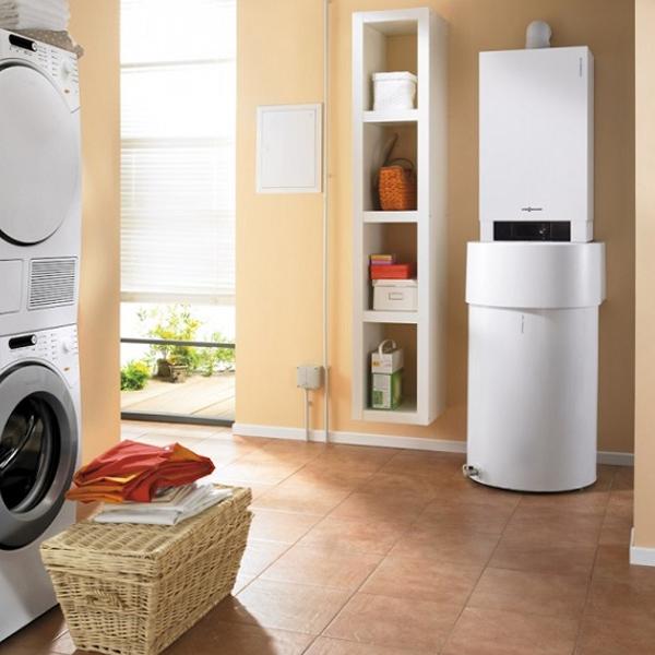 boiler Vitocell 100-W 150 litri optim clima