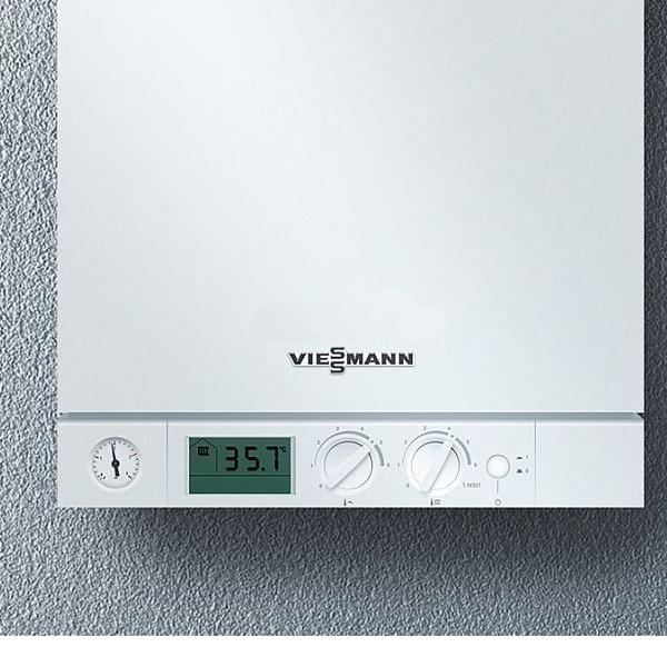 centrala termica viessmann vitodens 100 optimclima