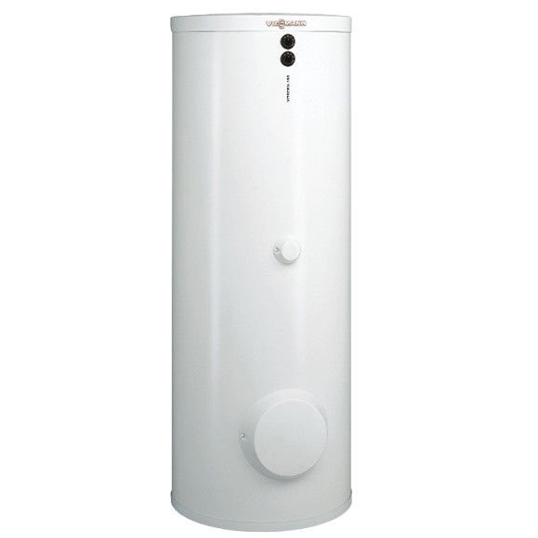 centrala termica viessmann vitodens 100-w, cu boiler