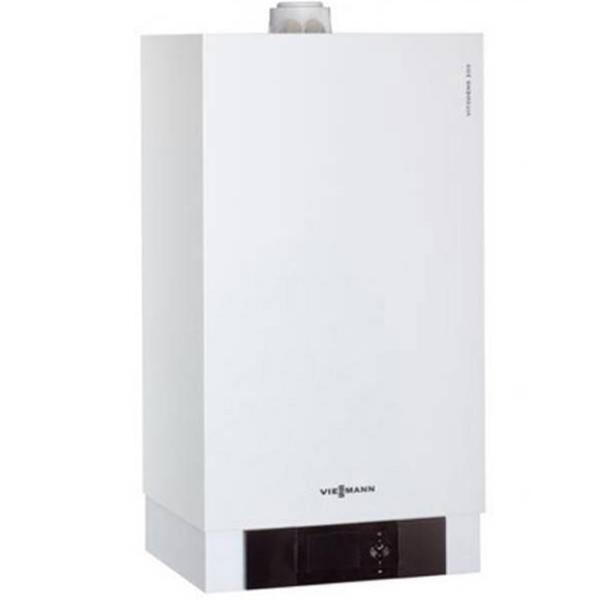 centrala termica viessmann vitodens 200-w 150 kw optimclima