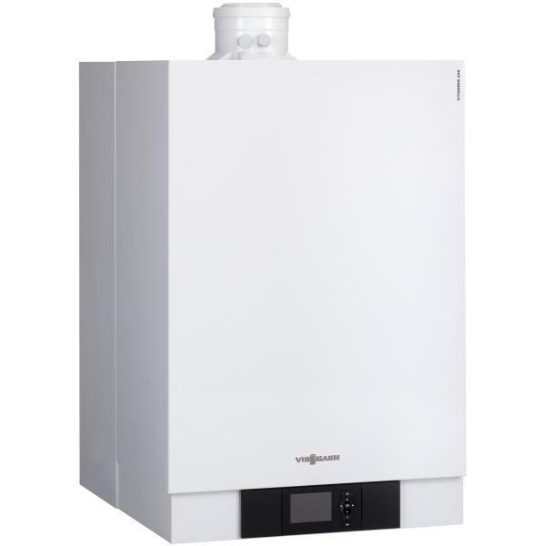 centrala termica viessmann vitodens 200-w 49 kw