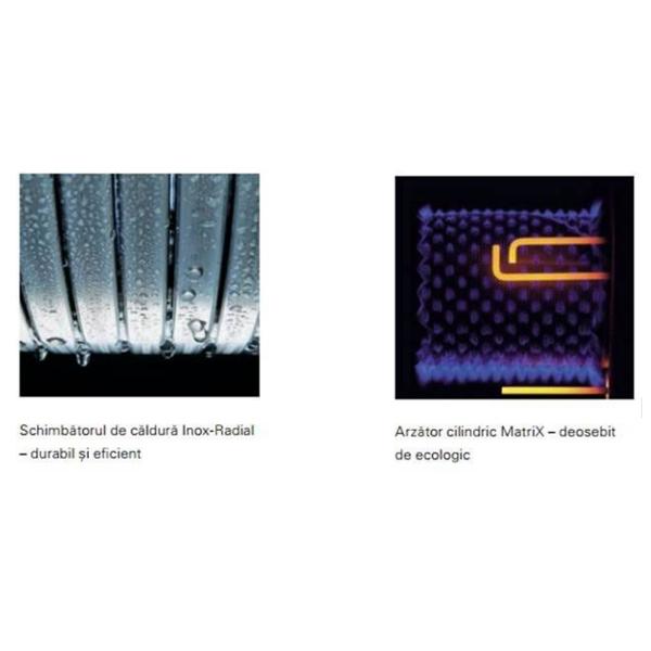 schimbator de caldura viessmann optimclima