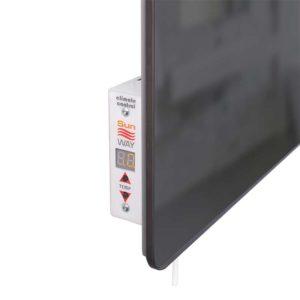 Panou-Radiant-Sticla-SWG-RA-450-Grafit-cu-Termostat