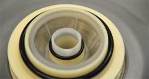 Statia de Dedurizarea Apei Viessmann Aquahome 11 filtru